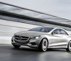 Mercedes-Benz Introduces Ultra-Sleek F800 Plug-in Hybrid