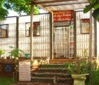 La Casa de Botellas: Argentinian Home Made Out of Recycled Plastic Bottles
