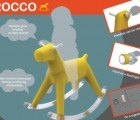 ROCCO: A Kinetic Energy Harvesting Rocking Horse