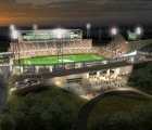 University Of North Texas to Build a LEED College Football Stadium
