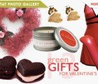 13 Red Hot and Green Gifts for a Sustainable Valentine's Day