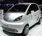 All-Electric Tata Nano Revealed in Geneva