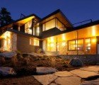 Off-Grid Cliff House Harnesses the Elements for Self Sufficiency