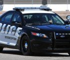 New Ford Interceptor Police Car is 25% More Fuel Efficient