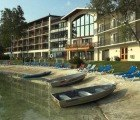 Golden Arrow Lakeside Resort Named Greenest Resort in the US