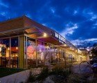 Green Circle Marketplace is First LEED Platinum Shopping Center in the US