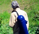 Portable Hydroelectric Generator is a Backpack Power Plant