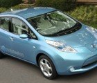 An EV For the People: All-Electric Nissan Leaf to Cost $25,280