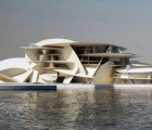 Jean Nouvel Unveils Sustainably-Designed National Museum of Qatar