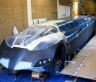 Students Design All-Electric Superbus That Batman Would Ride