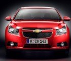 Chevy gets 40 MPG without Hybrid Price Tag in their new Cruze Eco