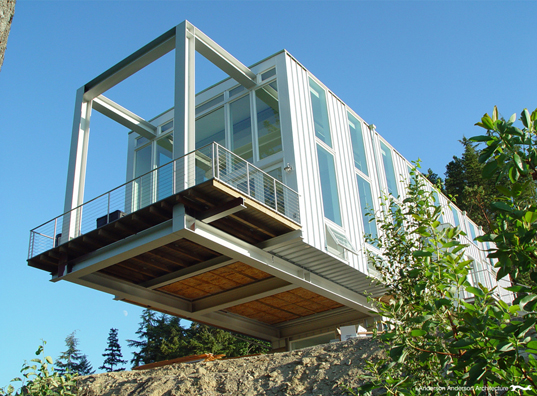 Modern Cantilever House Design on incredible house design, modern lake house designs, modern cantilevered house, cantilever roof design, modern house in mexico, bungalow flat roof houses design, modern home narrow lot house designs, cantilever steel beam design,