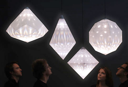 amplify lantern, yves behar, salone del mobile, milan, design fair, green design