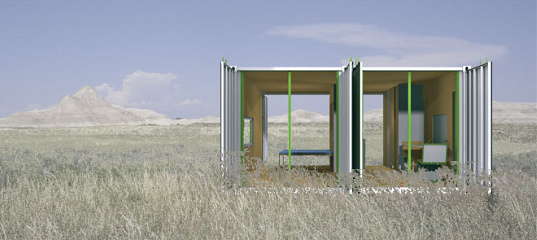 Hive modular launches new shipping container line called for Hive container homes