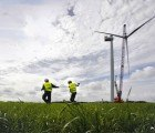 Direct Drive System Reduces Cost, Weight of Wind Turbines