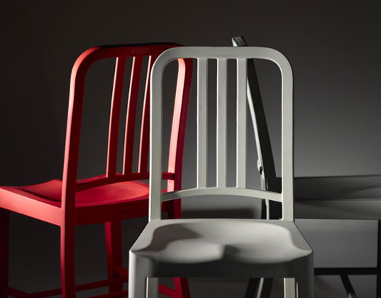 Coca Cola Bottles, Emeco, Navy Chair, 111 Navy Chair, Design Within