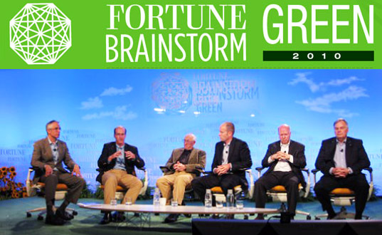 Fortune Brainstorm Green, Fortune Magazine, Fortune Brainstorm, Sustainable Conference, Future of Sustainability, Inhabitat, Inhabitat LA, Inhabitat Los Angeles