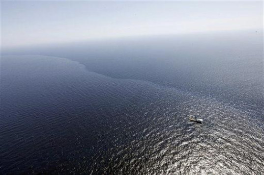 sustainable design, oil spill, gulf of mexico, underwater dome, bp, green design, eco design