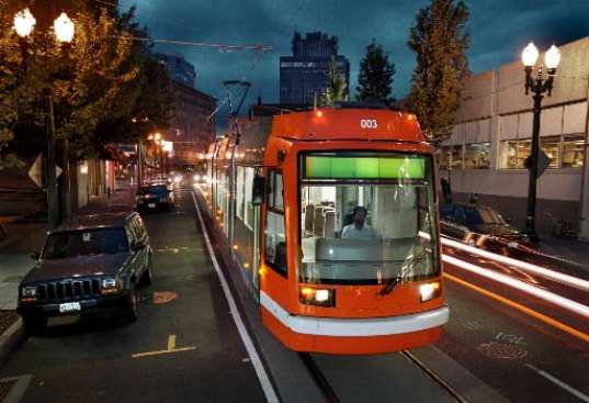 streetcar, streetcars in American cities, Department of Transportation, Portland, Portland streetcar, streetcars in cities, green commute, green cities