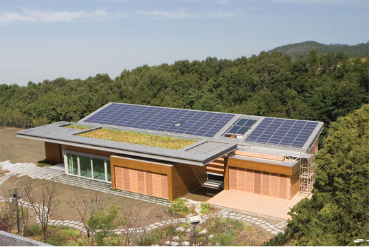 Captivating Samsung Green Tomorrow House Part 16