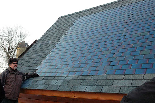 Coming Soon Dow Chemical 39 S Ultra Efficient Solar Shingles