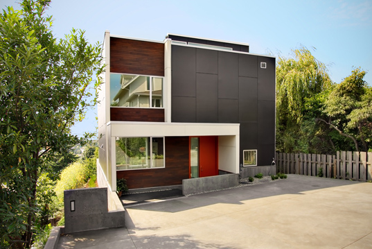 Cheap Modern Homes Designs