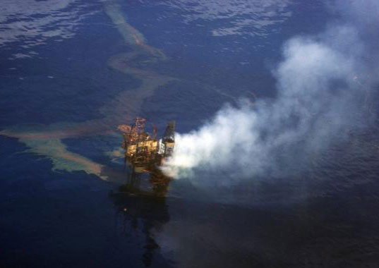 gulf coast, oil spill, deepwater horizon, toxic, toxicity, dispersants, epa, environmental protection agency, bp, british petroleum, offshore drilling, microbes, gas eating microbes, oil eating microbes