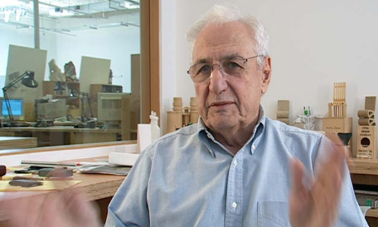 Frank Gehry, sustainable design, green design, sustainable architecture, LEED certification, politics, debate, starchitect, green building, green certification systems