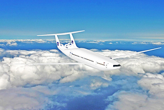 MIT, airplane, aircraft, nasa, energy efficient, fuel efficient, less fuel, lower emissions