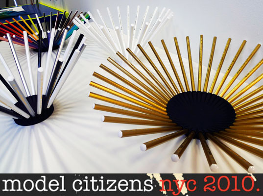 MODEL CITIZENS NYC 2010