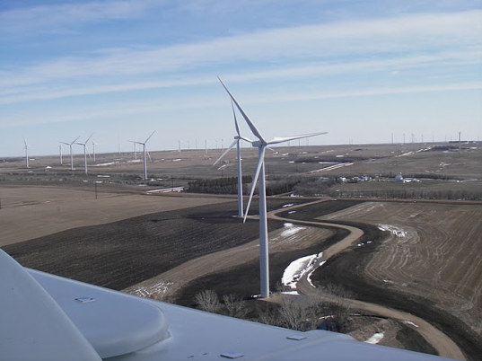 Google Energy, Google.org, Google PowerMeter, eSolar, AltaRock, Google and wind farms, Google invests in wind farms, North Dakota wind farms, wind turbines, NextEra Energy Resources, renewable energy