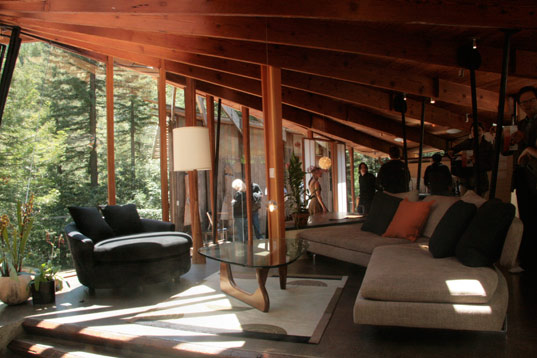 Liebermann, sustainable architecture, daylighting, Radius House, SmithBuilt, Dwyer Design, insullation, roofing