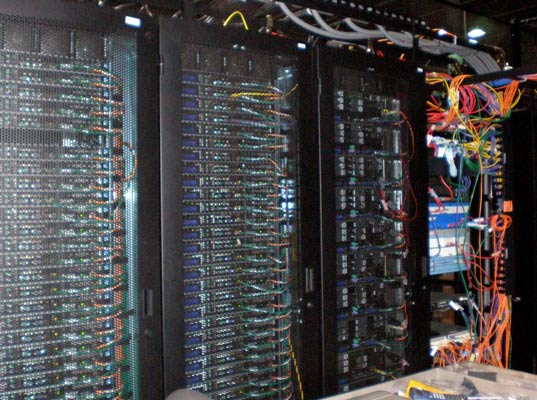 data centers, IT, green technology, energy efficiency, sustainable design