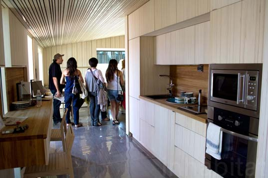 luukku house, team finland, solar decathlon europe, sustainable design, green architecture, green building, prefabricated housing, solar powered house, renewable energy, passive house