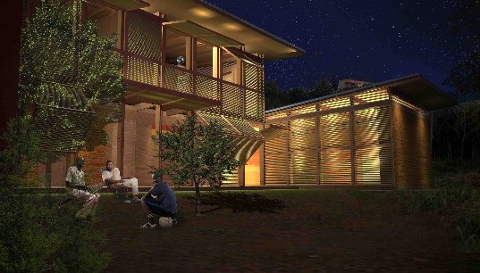 Emerging ghana affordable housing concept wins open source Affordable house construction