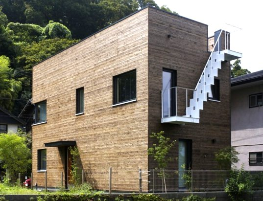 passive house japan inhabitat green design innovation architecture green building