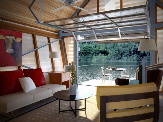 The Crib Prefab « Inhabitat U2013 Green Design, Innovation, Architecture, Green  Building Awesome Ideas