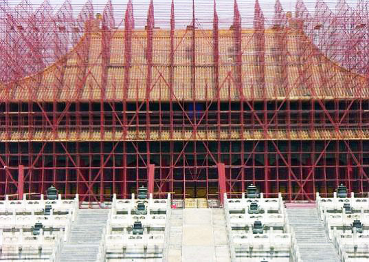 building technology, design for strength, earthquake proof design, sticky rice, chinese construction, china, sticky rice mortar, mortar, super strong mortar, green design, eco design, sustainable building, green renovation, renovation, restoration, historic buildings, ancient buildings, green materials, disaster-proof design