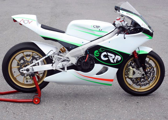 clean emission World Championship TTXGP, clean emissions motorcycle, electric motorcycle, ecrp, ecrp electric superbike, ecrp electric motorcycle, crp motorcycle, italian electric motorcycle, italian electric superbike