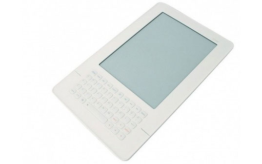 e reader, e-reader, e-book reader, paperless newspaper, green gadgets, green technology, green tech, lg, lg display, iriver, joint venture, jay woo lee, china, ipad, green design, eco design, sustainable design, L&I Electronic Technology