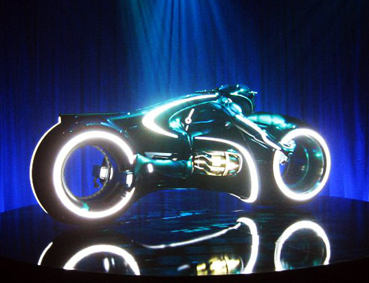 Street Legal Electric Tron Lightcycles For Sale On Ebay