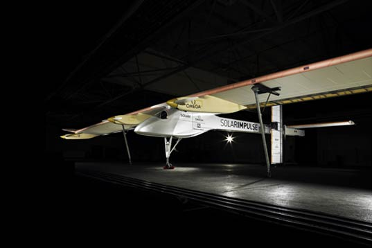 solar impulse, solar power, bertrand piccard, switzerland, solar plane