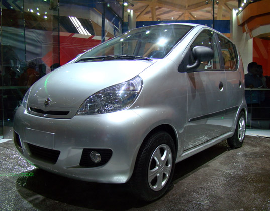 sustainable design, green transportation, bajaj, renault-nissan, india, tata nano, cars, vehicles, green design