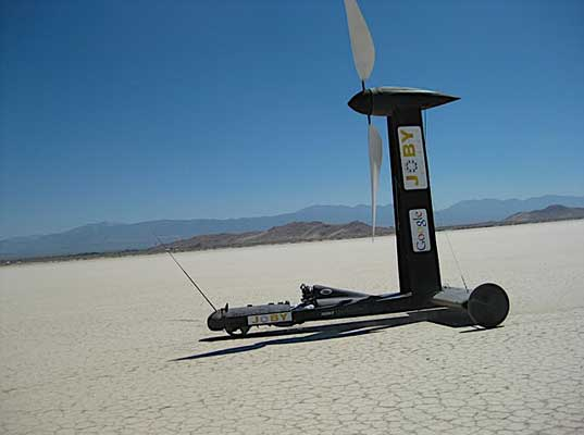 wind powered cart, joby wind powered cart, faster than the wind, can you travel faster than the wind, travel by the wind, wind powered travel, wind powered transportation, wind powered car, wind powered vehicle