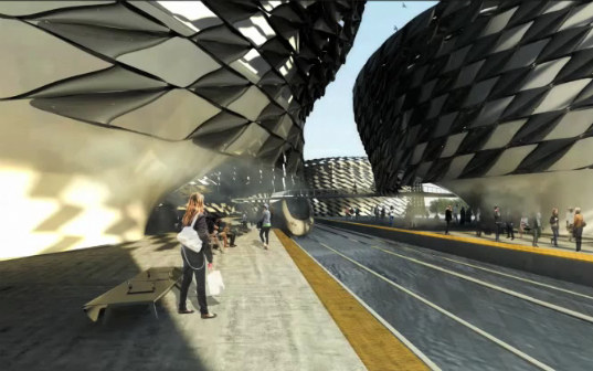 future of work, cityLAB, green design, city of the future, los angeles