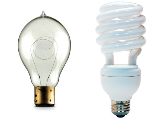 lighting, incandescent light bulbs, CFLs, LED lighting, solar lighting, IKEA, retailers, sustainable design, energy efficiency