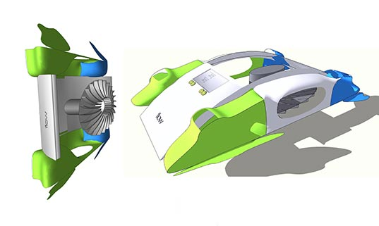 flowcut, solar lawnmower, solar power, lawnmower, green products, eco products, green design, eco design