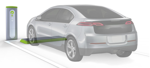 evatran, batteries, chargers, electric vehicles, sustainable design, plugless power, energy efficiency