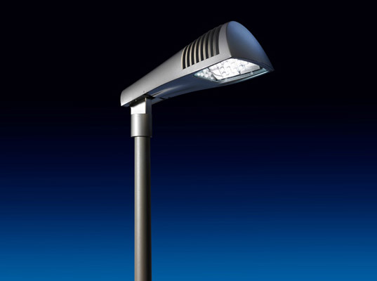 Archilede Led Street Lamps Cut Energy Use By 40