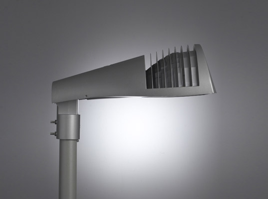 iguzzini, green lighting, eco lighting, led lighting, archilede, street light, streetlamp, street lamp, sustainable lighting, led, italy, green design, eco design, sustainable design
